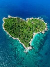 Phuketi paradiisisaared